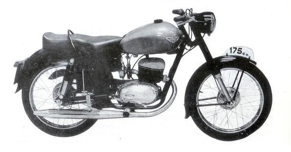 La moto n 1000